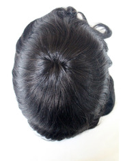Mens Hairpiece - 17cm X 23cm - SPECIAL