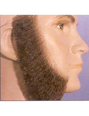Mutton Chops