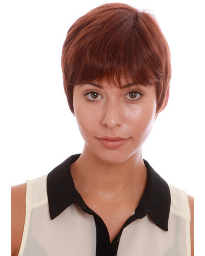 Cappuccino Hair Color Wigs 83
